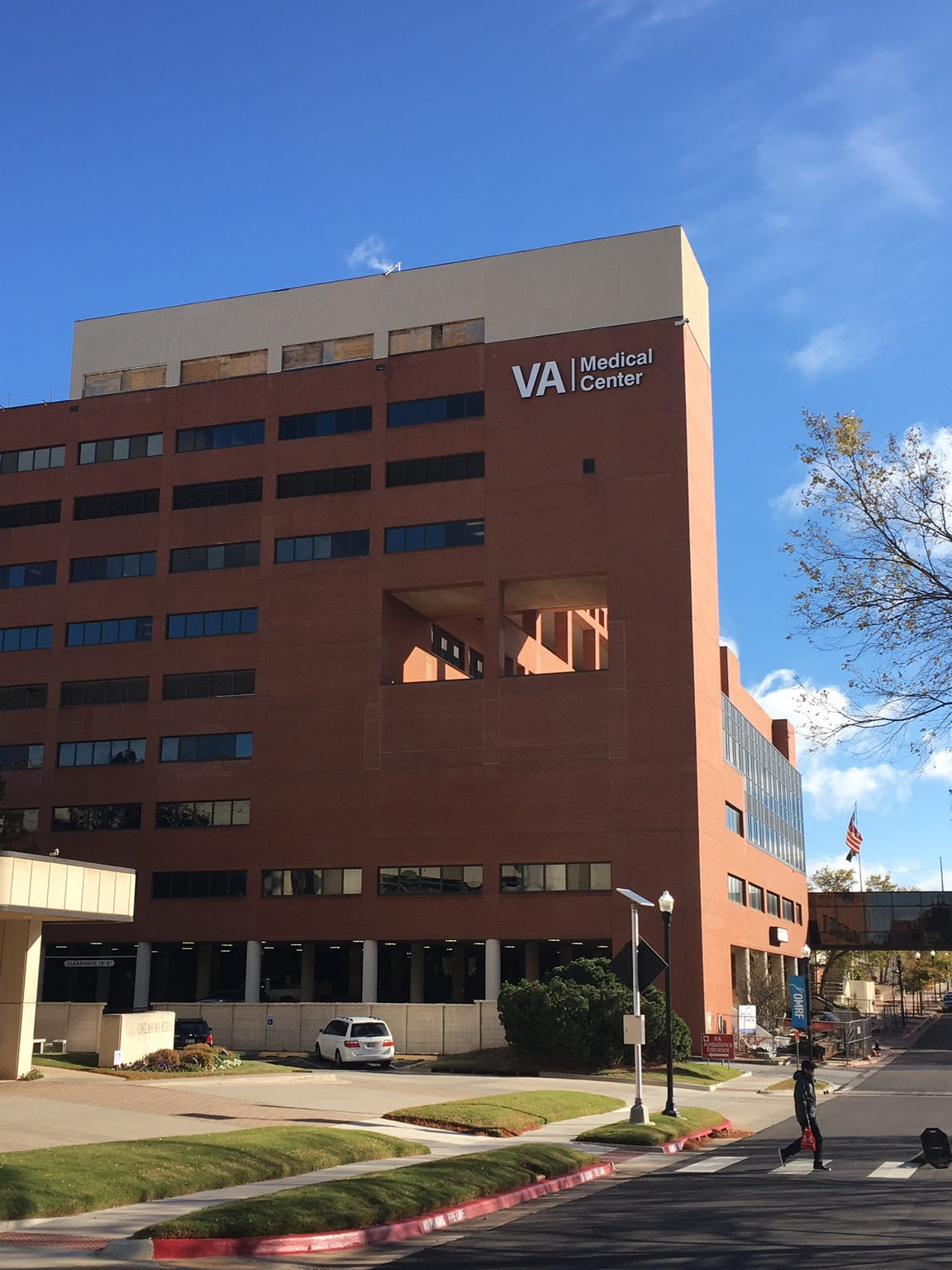 VA officials launched investigations of five patient