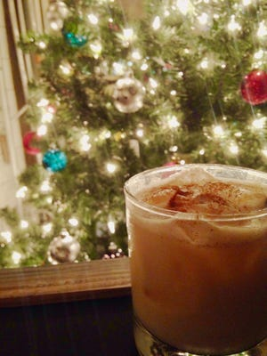 The Grog-Nog, available at The Bonney Read.
