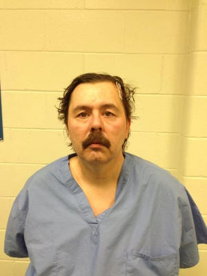 Alton Britch of Wheelock faces charges of aggravated assault in Maine.
