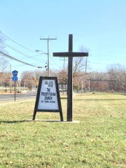 The Presbyterian Church of Toms River can continue leasing parking spaces in its parking lot to Lester Glenn Auto Group.