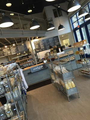 Village Bakery & Cafe has opened its third location. This one is at Eastview Mall.