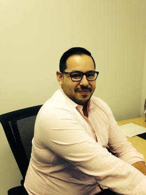 Hisham Salama, director of operations for Mattress One.