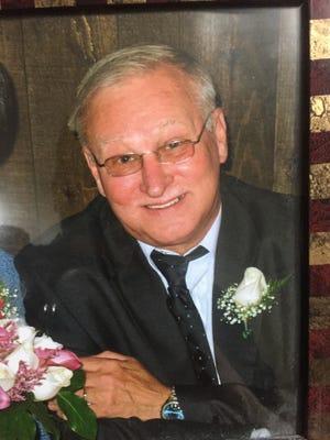 Charles E. Kohlmetz