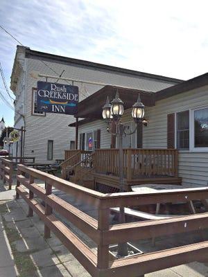 Rush Creekside Inn