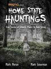 """Home State Hauntings"" is the newest offering from"