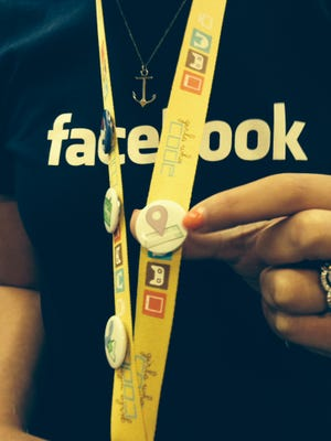 Have no shame in your lanyard game.