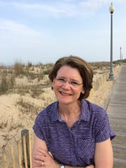 Candidate for Rehoboth City Commission Susan Gay.