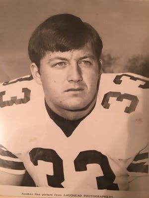 FSU kicker Grant Guthrie scored a career-high 13 points in the Seminoles' 37-37 tie against Alabama at Legion Field in 1967.