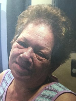 Police are searching for Nellie Llera, who left home August 24.