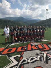 Stewarts Creek's girls soccer team won its division at the Smoky Mountain Cup tournament this past weekend.