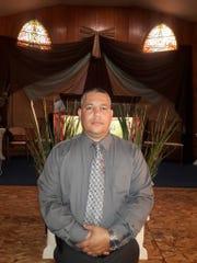 Pastor Wilson Ramos