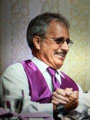 Mark James Hillman, 65, died Sept. 2.