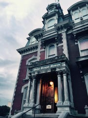 Phelps Mansion Museum