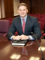 Michael Whelan, Red Bank councilman and Republican District 11 Assembly candidate