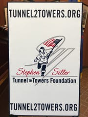 Donations can be made online at Stephen Siller Tunnel