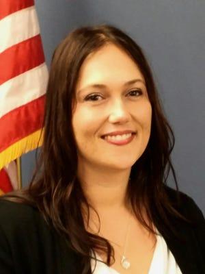 Angela Reece