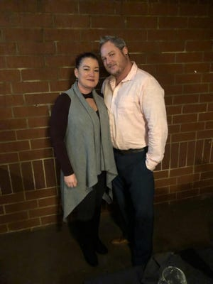 Angel and Ricky Cureton have dealt with a lot recently after Angel suffered multiple heart attacks and now is in need of a transplant.