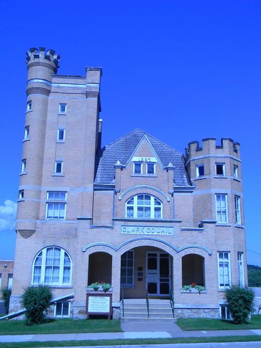 1897 Clark County Jail Museum 2.JPG