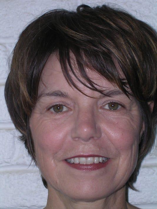 Judy Dasovich
