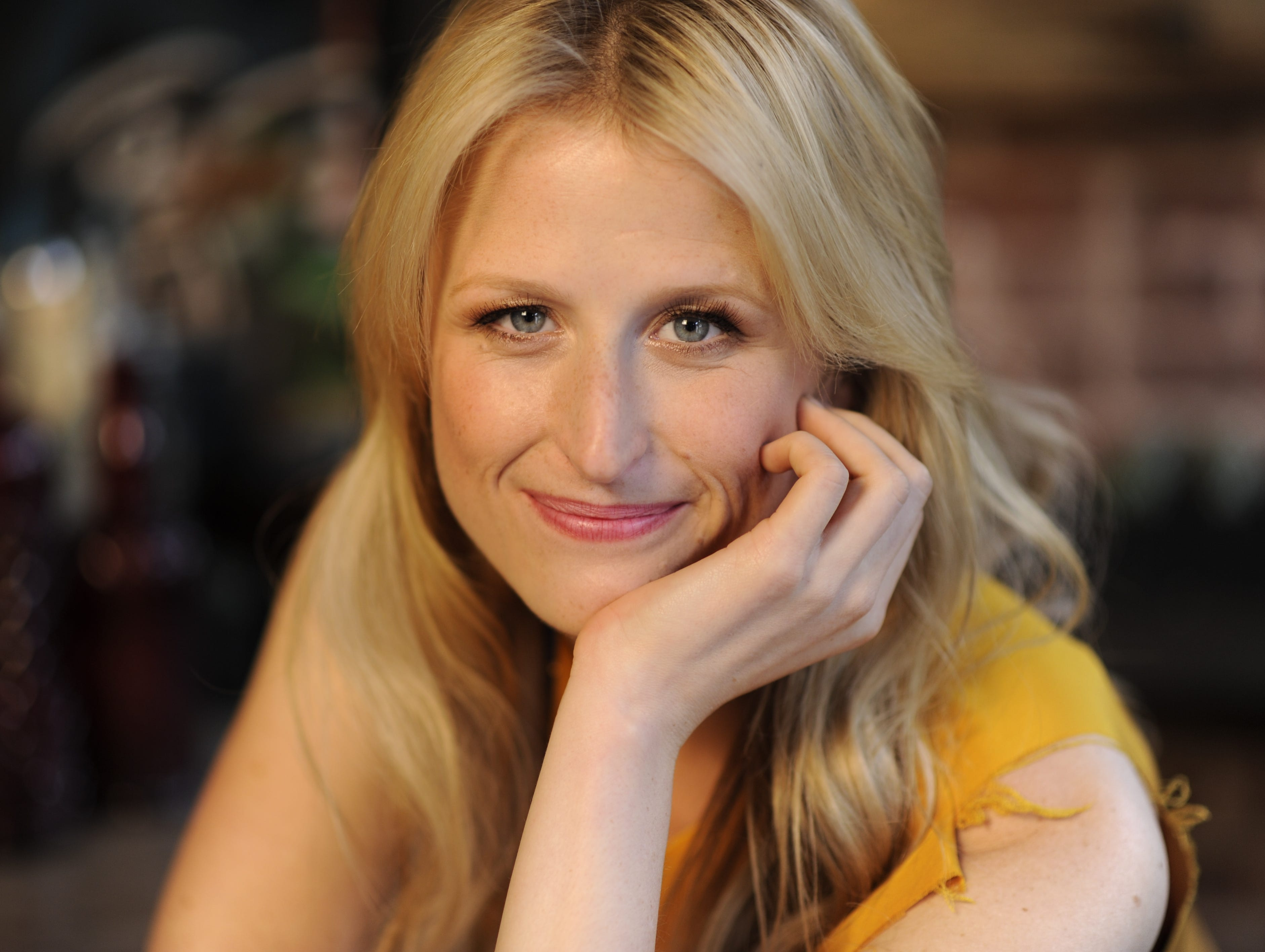 mamie gummer actress