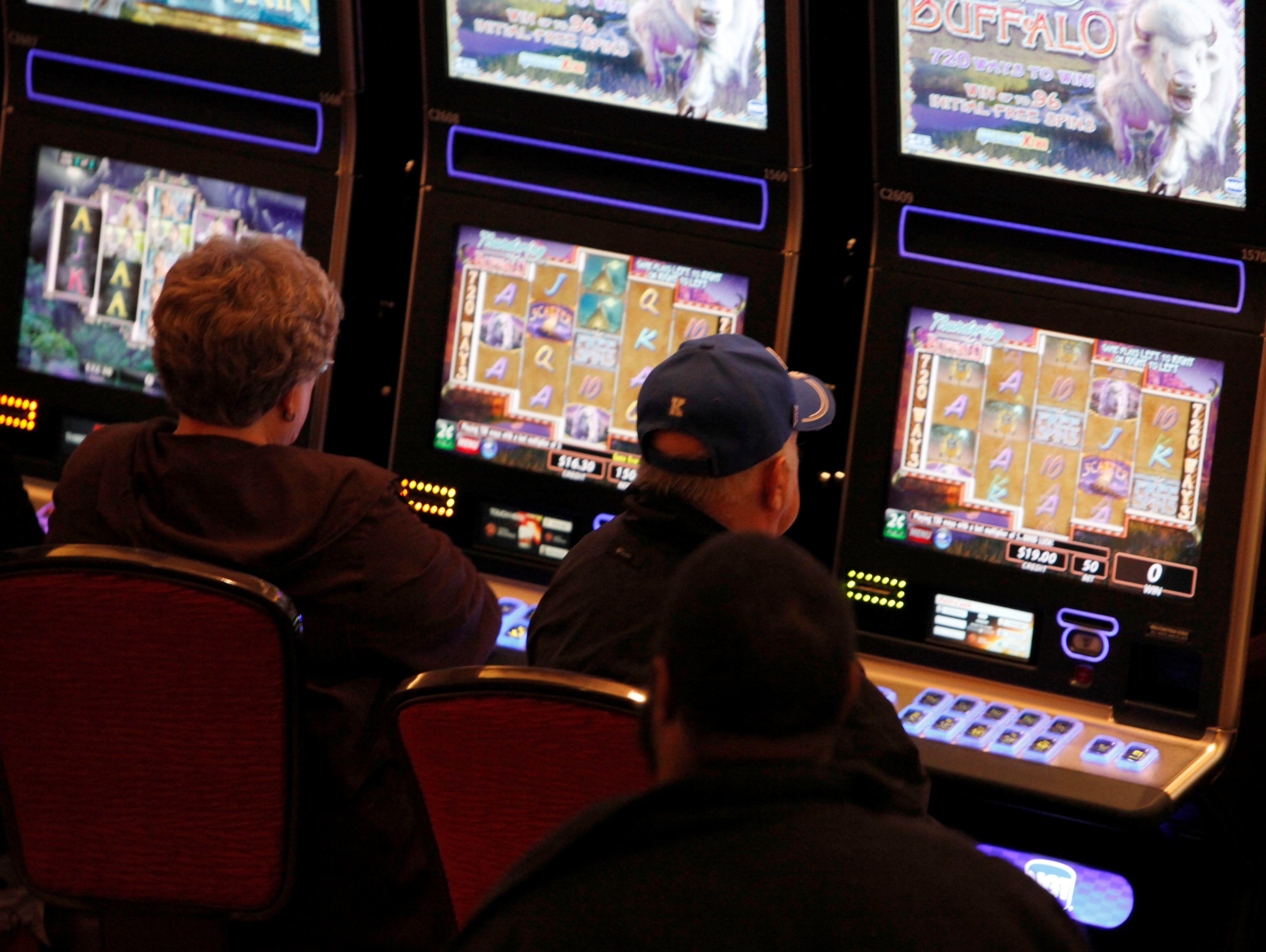 History casino gambling ohio songs about poker or gambling