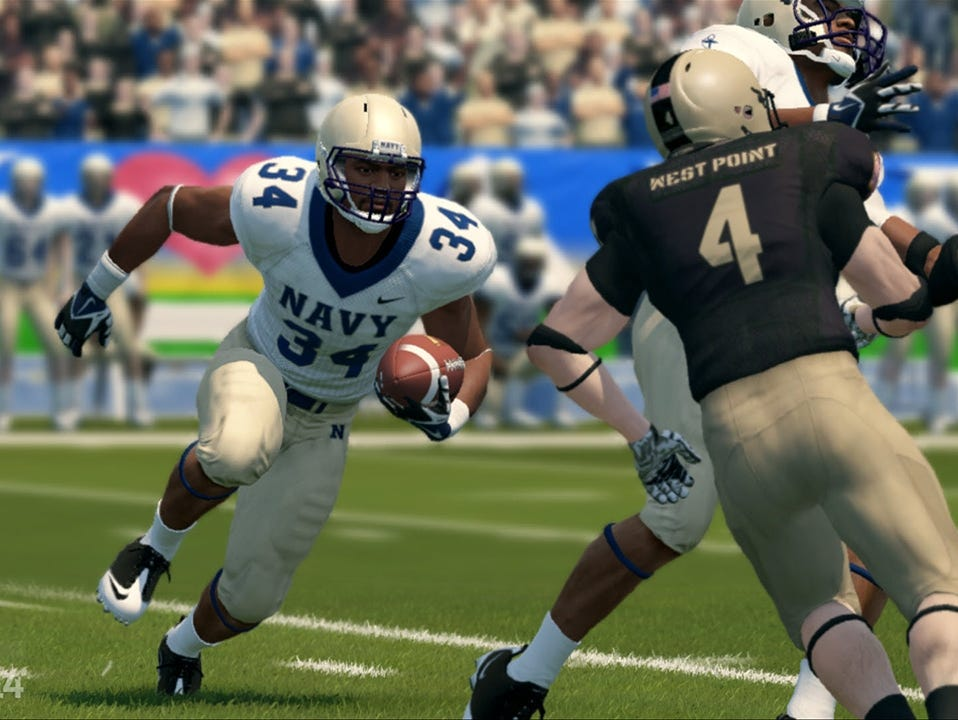A lawsuit isn't what really killed NCAA Football; the lack of a ...