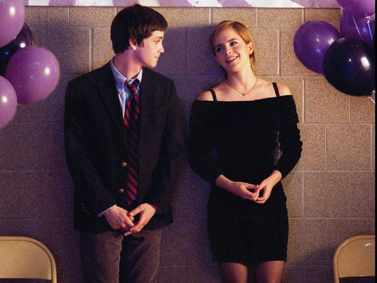 USA TODAY Review: 'Perks of Being a Wallflower'