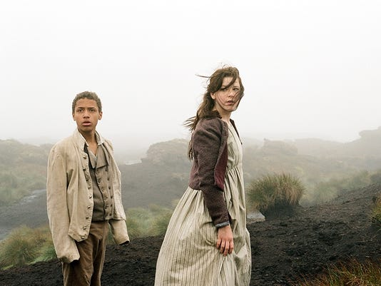 Review: 'Wuthering Heights'