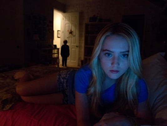 Found Footage: 'Paranormal Activity 4'