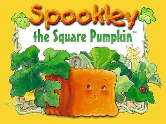 spookley