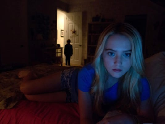 Review: 'Paranormal Activity 4'