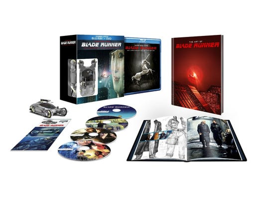 Blade Runner 30th Anniversary Collector's Edition