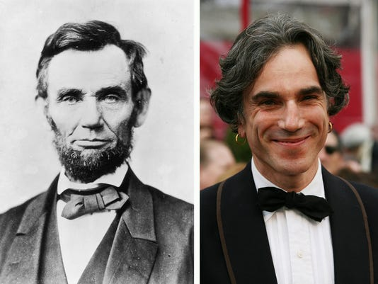 Lincoln and Lewis