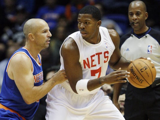 Jason Kidd, Joe Johnson