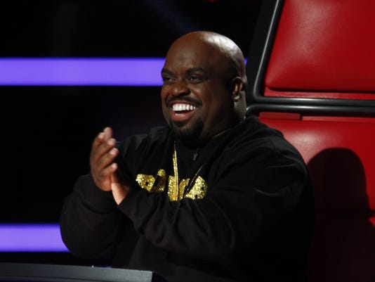 ceelo green the voice