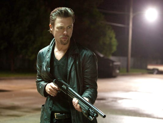Review: 'Killing Them Softly'
