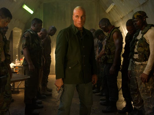 Review: 'Universal Soldier: Day of Reckoning'