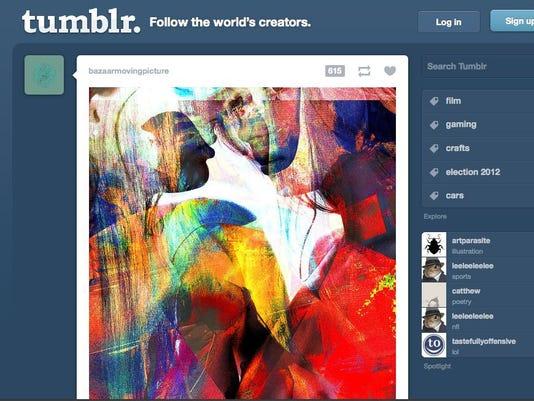 tumblr sreenshot