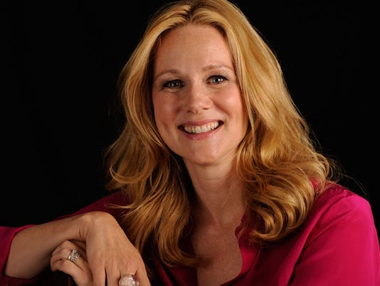 Laura Linney on 'Hyde Park' and more