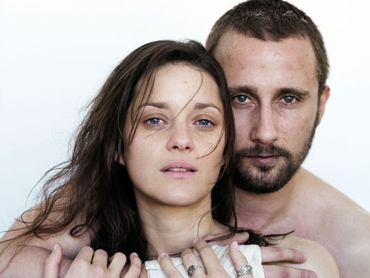 Review: 'Rust and Bone'