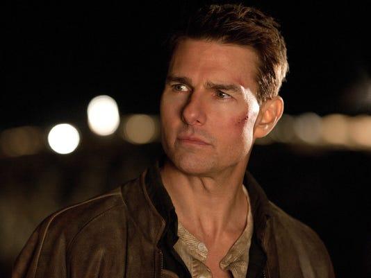 Review: 'Jack Reacher'