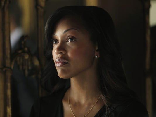 'Deception' feat. Meagan Good