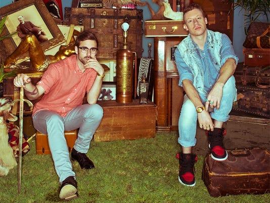 Macklemore  & Ryan Lewis OTV
