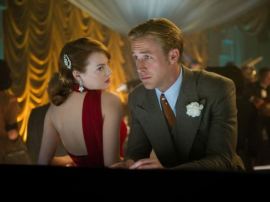 Review: 'Gangster Squad'