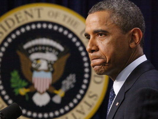 Updated Obama Achievements List >> White House veterans on how Obama can avoid the 'second-term curse'