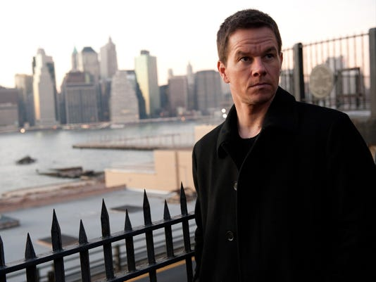 Review: 'Broken City'