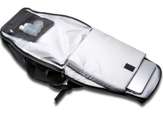 contour overnight bag