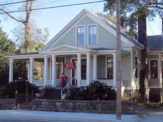 GAN MORRISON HOUSE 0121