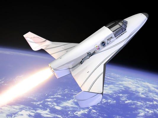 GAN SPACE TOURISM 012513