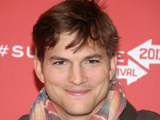 Ashton Kutcher Suffers Health Scare Prepping For Jobs